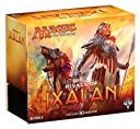 Magic The Gathering ( MTG ) : Rivalsのixalanバンドル( Fatパック)