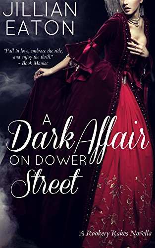 A Dark Affair on Dower Street (English Edition)