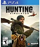 HUNTING WORLD Hunting Simulator (輸入版:北米) - PS4