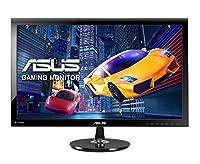asus vs278q 27 inch widescreen multimedia led monitor black