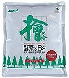 アズマ 『生薬&酵素配合』 TK ヒノキの香りの入浴剤 シャワニート つめかえ用 1200g