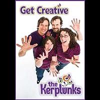 Get Creative [DVD] [Import]