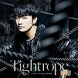福山 潤2ndシングル「Tightrope」 初回限定盤/福山潤