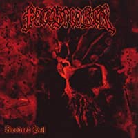 Bloodred Hell by FACEBREAKER (2009-05-25)