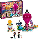 LEGO Friends Funny Octopus Ride 41373 Building Kit