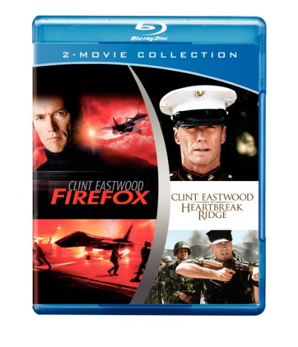 HEARTBREAK RIDGE/FIREFOX