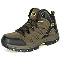 Torisky トレッキングシューズ 登山靴 男女兼用 ウォーキングシューズ 防水 防滑 大きいサイズ