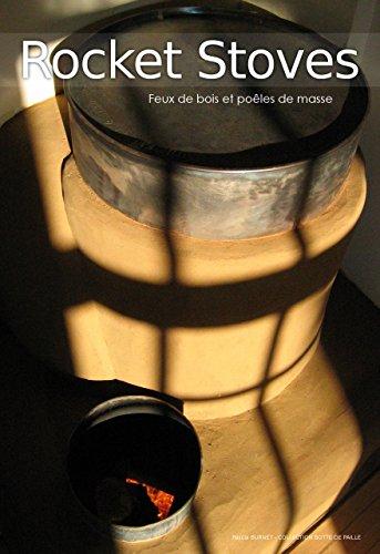 Rocket stoves - Feux de bois e...