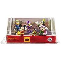 ミッキーマウスとロードレーサーズ フィギュアセット【日本未発売、USディズニーストア】並行輸入品
