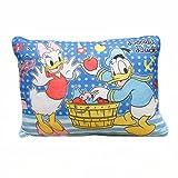 ディズニー かわいい 低反発 枕 キャラクター 子供用 枕 (ドナルド)