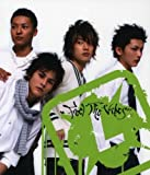 Feel The Vibes(初回盤)