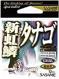 ささめ針(SASAME) SK-04 新虹鱗タナゴ フック 釣り針