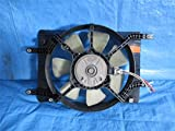 ダイハツ 純正 ハイゼット S200 S210系 《 S210P 》 電動ファン 16670-97502-000 P42400-17000648