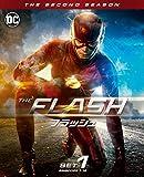 THE FLASH/フラッシュ 2ndシーズン 前半セット (1~12話収録・3枚組) [DVD]