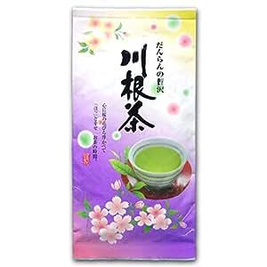 だんらんの贅沢 川根茶 茶葉100g