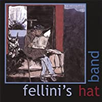 Fellini's Hat Band