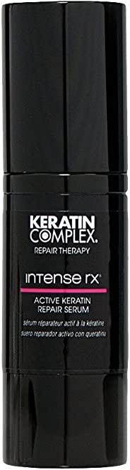 Keratin Complex Intense Rx Ionic Keratin Protein Restructuring Serum, 1 Oz