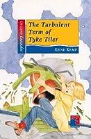 The Turbulent Term of Tyke Tiler (Cascades)