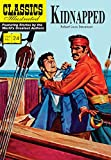 Kidnapped (Classics Illustrated)