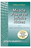 MIRACLE POWER for INFINITE RICHES (English Edition)