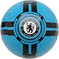 チームFluo Football Chelsea Fc EPL Bluesサッカーボールサイズ5