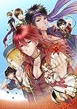 越えざるは紅い花~大河は未来を紡ぐ~ - PSP 画像