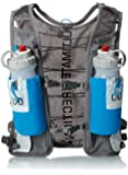 (アルティメイトディレクション)ULTIMATEDIRECTION ult-014AK RACE VEST GUNMETAL トレイルランニング トレラン