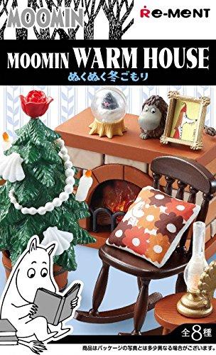 ムーミン WARM HOUSE ぬくぬく冬ごもり BOX商品...