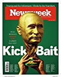 Newsweek [US] June 15 2018 (単号)
