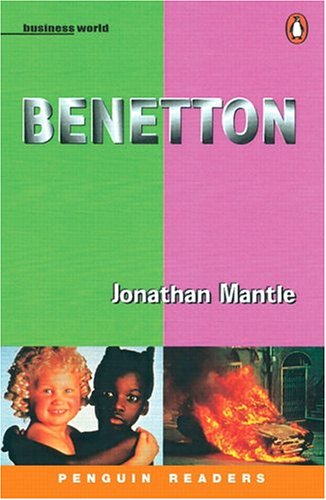 *BENETTON                          PGRN5 (Penguin Readers: Level 5)