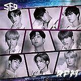 RPM -Japanese ver.- / SF9