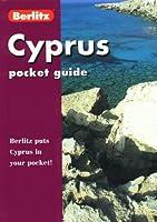 Berlitz Cyprus Pocket Guide (Berlitz Pocket Guides)
