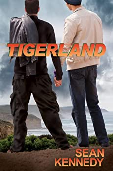 Tigerland (Tigers and Devils Book 2) by [Kennedy, Sean]