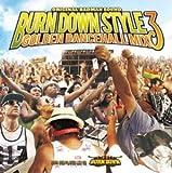 """BURN DOWN STYLE"