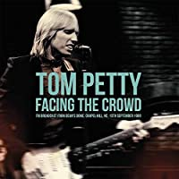 Facing the Crowd [12 inch Analog]