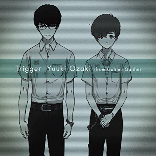 Trigger(初回生産限定盤)(DVD付)の詳細を見る