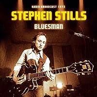 Bluesman Radio Broadcast