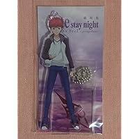 劇場版 Fate stay night Heaven's feel HF 劇場限定 アクリルマスコット キーホルダー 衛宮士郎 アーチャー フェイト ステイナイト FGO