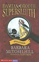 Spycatcher (Pathway Books: Damian Drooth Supersleuth)