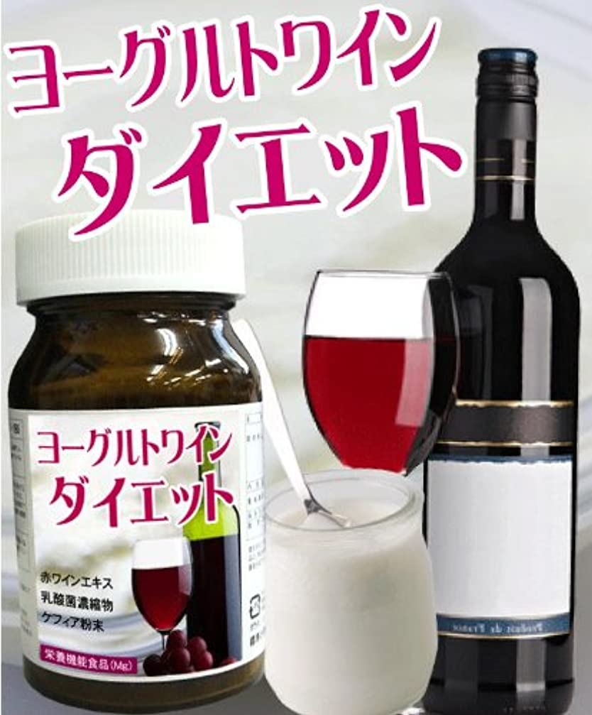 考え廃棄付属品ヨーグルトワインダイエット 3個セット