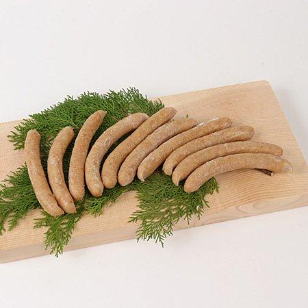 純系 名古屋コーチン肉100%使用ウインナー