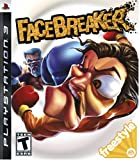 FaceBreaker(輸入版) - PS3