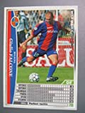 WCCF 02-03白黒カード 19 ジュリオ・ファルコーネ