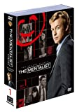 THE MENTALIST/メンタリスト〈セカンド・シーズン〉 セット1[DVD]