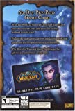 World of Warcraft 60 Day Game Card (輸入版:北米) 画像