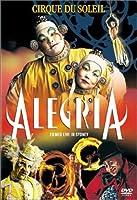 Cirque du Soleil: Alegria [DVD] [Import]