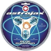 Astrojax Saturn Blue Diamond Set [並行輸入品]
