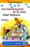 Eine Geburtstagstorte fuer die Katze / Armer Pettersson. Cassette