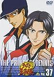 テニスの王子様 Vol.37 [DVD]