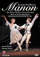 Manon [DVD] [Import]